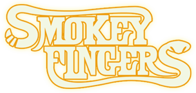 Smokey Fingers Official Logo
